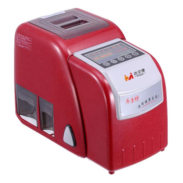型号:红色养生坊1301